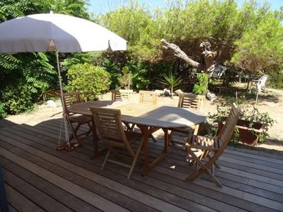 Photo for Apartment Hyères, 3 bedrooms, 6 persons