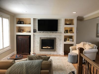Photo for Corporate living Condo in downtown Lake Oswego