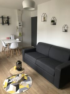 Photo for COZY & COMFORT NEAR GAYANT CENTER STATION