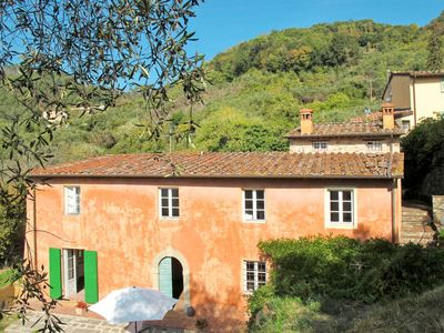 Photo for Vacation home Casale di Paola (LUU115) in Lucca - 8 persons, 4 bedrooms