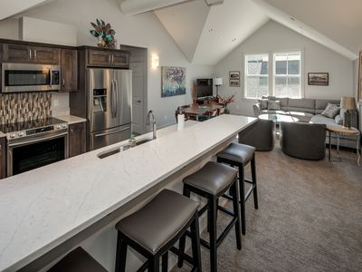 Photo for NEW Two-Bedroom Luxury Apartment at Tilllinghast Seed of La Conner.
