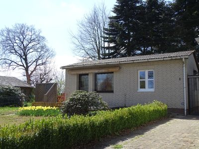 Photo for Holiday in the summer house at the North Baltic Sea canal