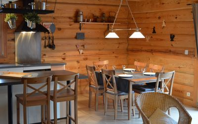 Photo for LOG CABIN COMFORT NEAR GERARDMER