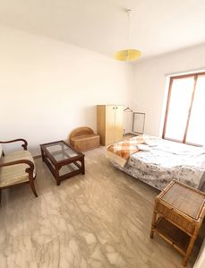 Photo for Entire flat with balcony in Historical Garbatella
