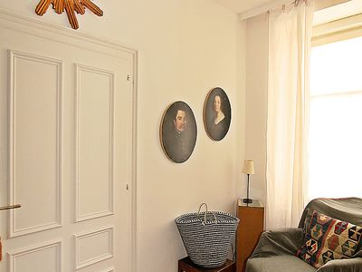 Photo for Apartment Wieden in Wien/4.distrikt - 3 persons, 1 bedrooms