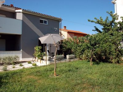 Photo for Holiday apartment Pula for 1 - 6 persons with 2 bedrooms - Holiday apartment