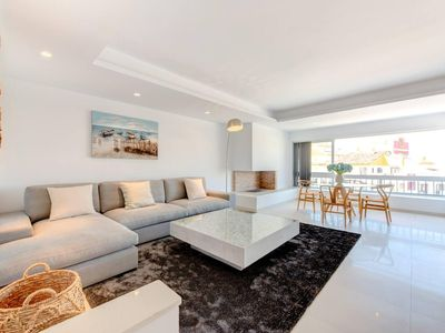 Photo for Luxury 2 bedroom Penthouse Puerto Banús - RDR143