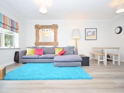 Photo for Benbow Cottage , West Wittering - sleeps 4 guests  in 2 bedrooms