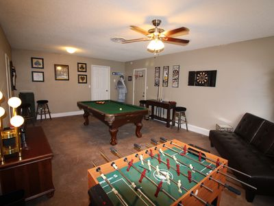 Photo for Sin City Pool Home - Sleeps 12 & Less Than 5 Miles From Strip