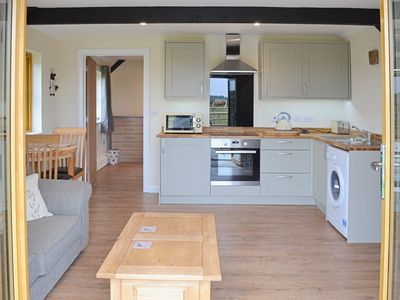 Photo for 1 bedroom accommodation in Alkham, near Dover