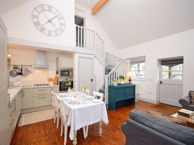 Photo for Lavender Cottage, Blendworth -  a cottage that sleeps 4 guests  in 2 bedrooms