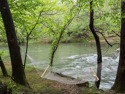 Photo for Perfect for larger groups! River Rest - Carolina Properties