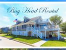 6BR House Vacation Rental in Bay Head, New Jersey