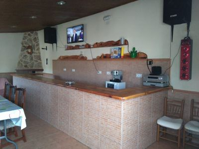 Photo for RURAL HOUSE SERRANIA DE CUENCA IDEAL FOR GRUPOS GRANDES