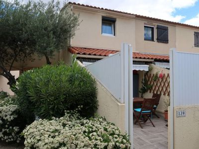 Photo for Vacation home L'Albatros (LGR110) in Le Grau du Roi - 6 persons, 3 bedrooms