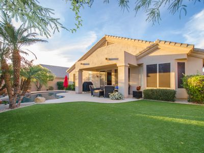 Photo for Scottsdale House w/ Pool
