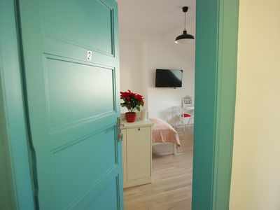 Photo for Zagreb Studio Apartment In The Heart Of The City No.2