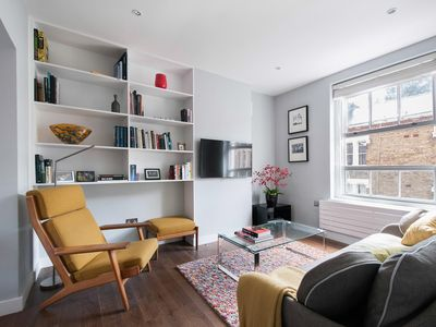 Photo for Wicklow Street by onefinestay