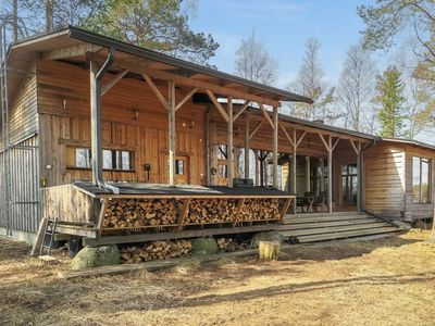 Photo for Vacation home Villa vesa in Hailuoto - 6 persons, 1 bedrooms
