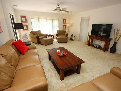 Photo for Olde Naples Condo Seasonal Offering! Blocks From Beach, Dining, Shops