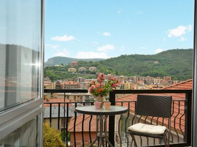 Photo for 3 bedroom Apartment, sleeps 6 in Finale Ligure with WiFi