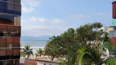 Photo for 2 bedroom apartment 50 meters from the beach