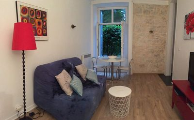 Photo for Rent 2 rooms curists and vacationers
