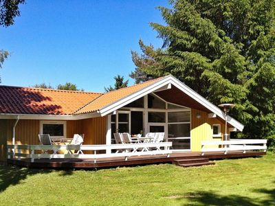 Photo for Vacation home Hvalpsund in Farsø - 6 persons, 3 bedrooms
