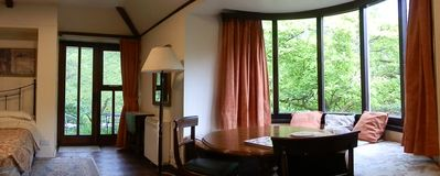 Photo for Recently Renovated Cottage In Beautiful Woodland Gardens