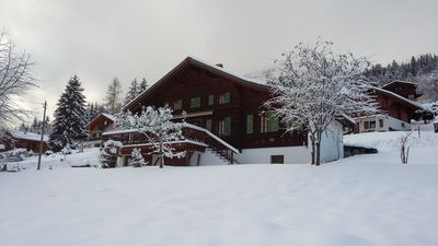Photo for Original chalet with all modern features for a unique kind of holiday