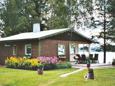 Photo for 5 person holiday home in STORFORS