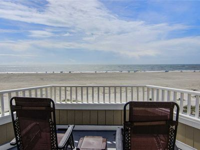 Photo for Book Soon For New Lower Rates! Beautiful Ocean Views From Every Room!