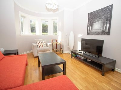 Photo for Seafarer Court - Warm and Cozy Apartment