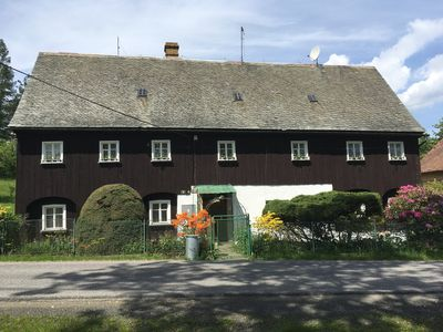 Photo for 3BR House Vacation Rental in Frydlant, Nordb���hmen