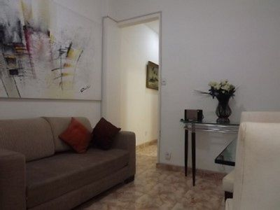 Photo for Room and special room between Copacabana and Ipanema