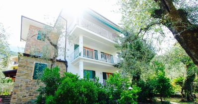 Photo for Holiday apartment Malcesine for 2 - 5 persons with 3 bedrooms - Holiday apartment