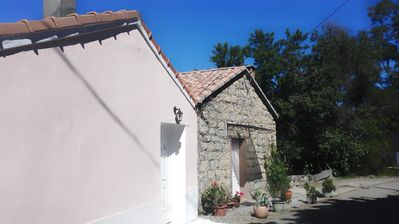 Photo for Charming house in Corsica village
