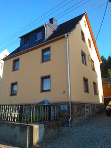 Photo for Holiday in the Erzgebirge, apartments on the outskirts of Annaberg-Buchholz
