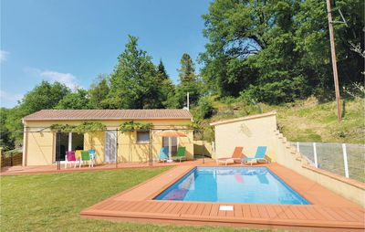 Photo for 2 bedroom accommodation in Molières-sur-Cèze