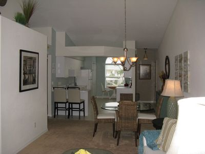 Photo for BERMUDA POINTE is within 2 Miles Of Beach & SW Florida's Best Dining & Shopping