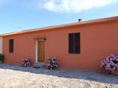 Photo for Holiday apartment Castelsardo for 4 - 5 persons with 2 bedrooms - Holiday house