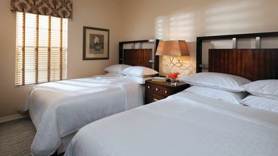 Photo for Luxury 2 Bed, 2 Bath - Close to Disney!