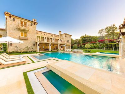 Photo for Petra Manor | Malibu Luxury Mansion