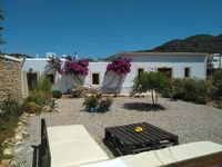 We had a beautiful stay in Sant Miguel... laughed our way around the island!