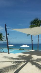Photo for 1 bedroom apartment in the best Sosua residence Infiniti Blu