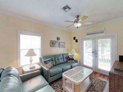 Photo for Newly remodeled family home with a shared swimming pool and fitness center!