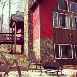 Photo for 4BR House Vacation Rental in Huddleston, Virginia