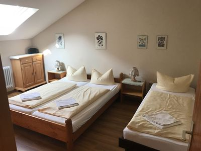 Photo for 3-Zimmer Appartement