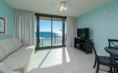 Photo for Phoenix All Suites on the Beach! GULF FRONT! Full Kitchen!