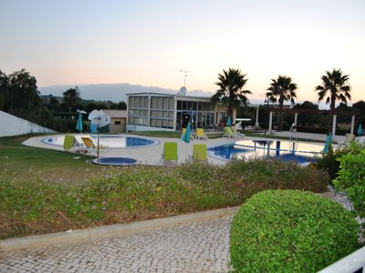 Photo for Apartment with pool - Alvor - Available from 01SET-12SET